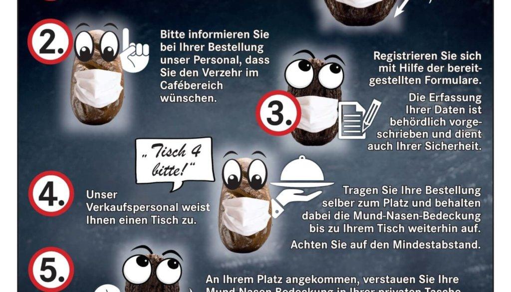 Plakat_Cafebesuch