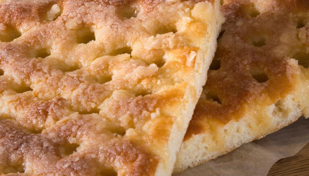 Zuckerkuchen Butterkuchen
