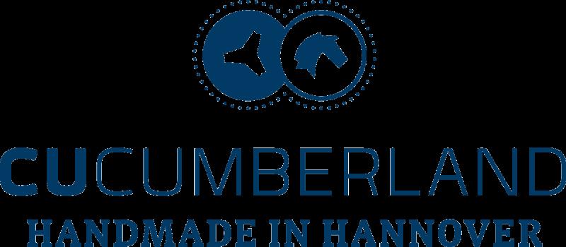Logo CuCumberland – Handmade in Hannover
